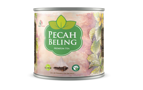 Herbal Heroes (Pecah Beling)